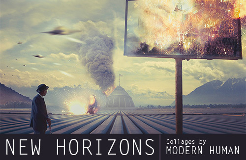 Modern Human New Horizons - Photo Album