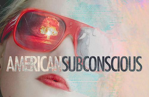 American Subconscious - Book Cover